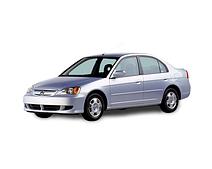 Honda Civic 7 Седан (2000 - 2005)