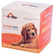 A-CHIP PRO микрочип для идентификации животных