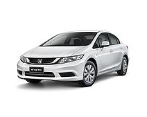 Honda Civic 9 Седан2011 - 2017
