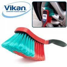 Щетка для мойки дисков с мягким посеченным ворсом Vikan 525252, фото 2