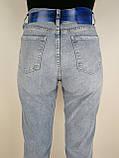 Жіночі джинси мом, фото 3