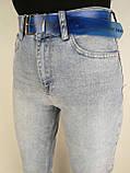 Жіночі джинси мом, фото 8
