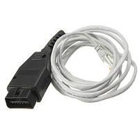 Кабель E-SYS ICOM, Ethernet-OBD для BMW F-серія 2.5 м