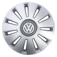 """Ковпаки 15"""" REX VW LT-35/Crafter сірі"""