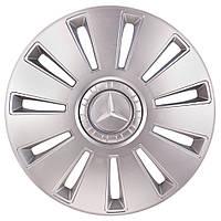 """Ковпаки 15"""" REX Mercedes Sprinter сірі"""