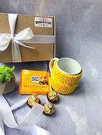 Подарунковий набір Yellow