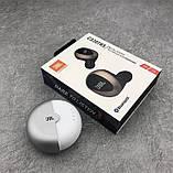 Бездротові Навушники JBL C330 TWS Bluetooth, фото 7