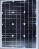 Солнечная панель Solar board 50W 18V (солнечная батарея)