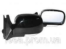 Зовнішні дзеркала ВАЗ 2107 ЗБ-3107П Black сферич. з указ.пов. (пара)