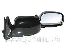 Зовнішні дзеркала ВАЗ 2107 ЗБ-3107 Black сферич. (пара)