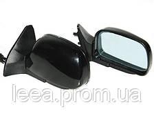 Зовнішні дзеркала ВАЗ 2109 ЗБ-3109 Black сферич. (пара)