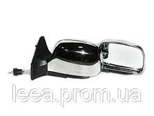 Зовнішні дзеркала ВАЗ 2109 ЗБ-3109 Chrome сферич. (пара)