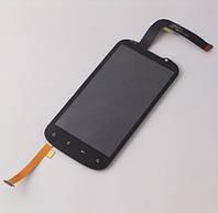 Дисплей HTC X715е Amaze 4G (G22) с сенсором