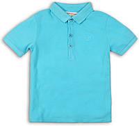 Детская футболка поло для мальчика 12-18 мес 80-86 cм