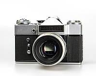 Фотоаппарат плёночный Зенит-Е