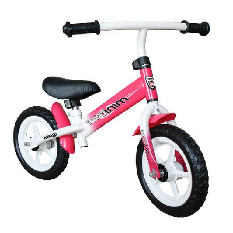 "Беговел Tempish MiniBike 12"" розовый (ST)"
