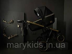 Детская универсальная коляска 2 в 1 Adamex Olivia Q85