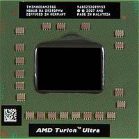 Процесор S1G2 AMD Turion X2 ZM-80 TMZM80DAM23GG 2.1 GHz БУ