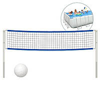 Волейбольная сетка для прямоугольных бассейнов intex (арт. 18952U)