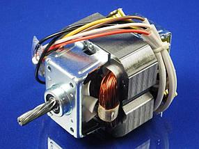 Мотор (двигатель) для мясорубки Moulinex серии ME68..., ME62... (SS-1530000501)