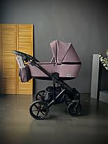 Детская универсальная коляска 2 в 1 Adamex Olivia BR260
