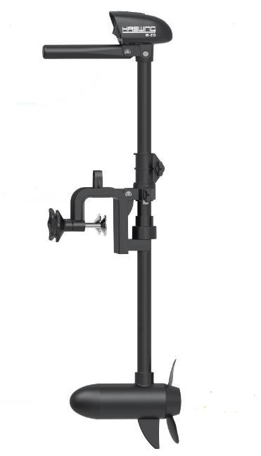 Электромотор лодочный Haswing W-20