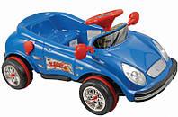 Детский электромобиль с музыкальной панелью Kанка 6V PILSAN