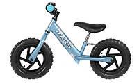Велобег детский облегченный MARS 12 голубой