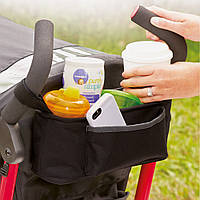 Сумка-органайзер для коляски