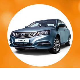 Geely Emgrand 7 2012-2015