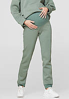 Спортивные штаны для беременных Lullababе Buffalo Оливковый S, фото 1