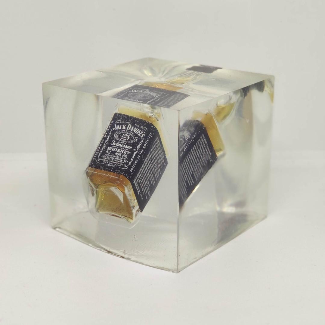 Eпоксидна смола для об'ємних заливок (1,3 кг)