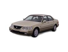 Honda Legend 3 (1996 - 2004)