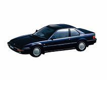 Honda Prelude 3 Купе (1989 - 1991)