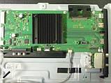 Платы от LED TV Sony KD-43XE7077 поблочно (разбита матрица)., фото 3
