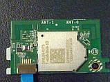 Платы от LED TV Sony KD-43XE7077 поблочно (разбита матрица)., фото 8