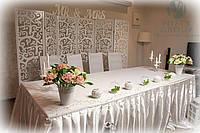 Свадебные ширмы, фото 1
