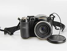 Фотоаппарат Fujifilm FinePix S2800HD б/у - в магазине
