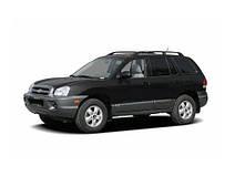 Hyundai Santa Fe (2001 - 2006)