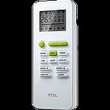 Канальний кондиціонер 48000 BTU / 14кВт / до 140м2 TCL TTB-48HRSA/TOU-48HSA, фото 3