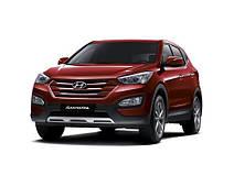 Hyundai Santa Fe 3 (2012 - ... )