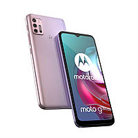 Смартфон Motorola Moto G30 6/128 ГБ Pastel Sky