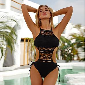 Жіночий купальник монокіні жіночий купальник монокіні цілісний