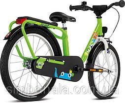 """Двухколесный велосипед Puky STEEL kiwi с колесами 18"""""""
