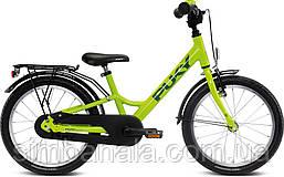 """Двоколісний велосипед Puky YOUKE 18"""" kiwi"""