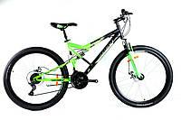 """Велосипед Azimut 24"""" Scorpion FRD, фото 1"""
