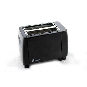 Тостер Domotec MS-3230 650w Black