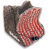 Электрогрелка для ног сапожок, фото 4