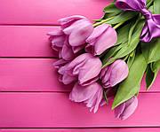 Поздравляем с Днем весны, любви и красоты 🌷