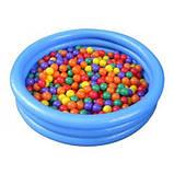 Детский надувной бассейн хрустальный Intex 59416, фото 2